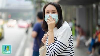 戴口罩引起過敏酒糟肌 如遇這些症狀應立即就醫