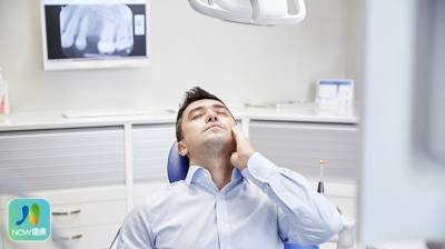 長期缺牙導致健康亮紅燈 趁疫情期間無薪假認真面對