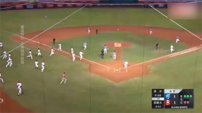 棒球迷別錯過!中職英語轉播上路全球都能看