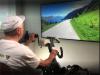 長者運動新選擇 VR自行車遨遊40國