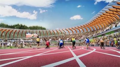東京奧運可能取消 國際田總:一直延不是辦法