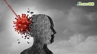 新冠肺炎疑似增加血栓生成 提高腦中風發生機會