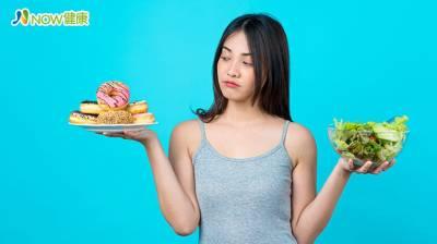 吃得少卻容易腹瀉脹氣 5種飲食惡習恐誘發「腸漏症」