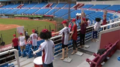 中職/周五賽事開放球迷入場 《紐約時報》大讚台灣防疫成功