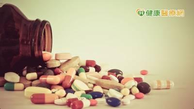 如何判別藥物不良反應? 食藥署教民眾這三招