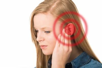 過敏性耳蝸炎 耳鳴聽障真煩人
