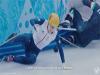 歐洲競速滑冰女王 卻遭韓國網友死亡威脅