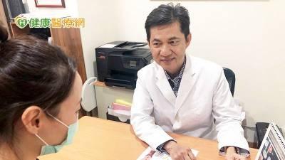 40歲終遇另一半 護理師靠冷凍卵子成功受孕