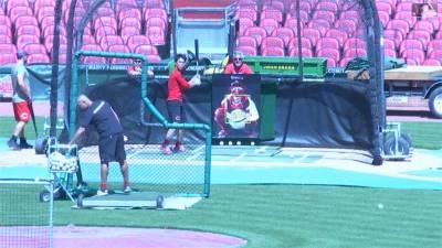 MLB/二度春訓實戰登場 洋基新王牌球速直逼99英哩