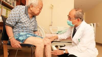 免疫力低下皮蛇纏上身 醫:有這些症狀應儘速就醫