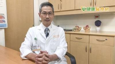 高風險攝護腺癌治療平均半年就有抗藥性 合併療法納保嘉惠病患