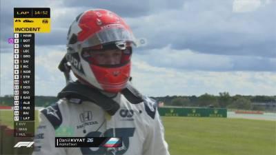 離車神只剩4步 漢米爾頓F1英國賽封王 生涯87冠緊追舒馬克