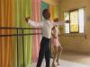 雨中跳舞影片爆紅 奈及利亞男孩的芭蕾夢