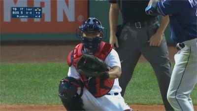 台灣首位MLB蹲捕球員! 林子偉「游捕」兼修創紀錄