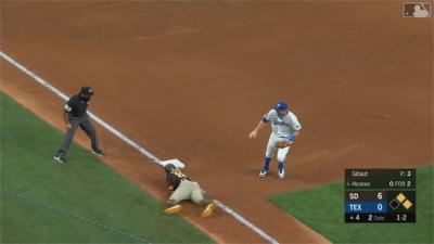 大領先還開轟 超前六分還盜壘 沒在管的! 超級新秀挑戰棒球潛規則