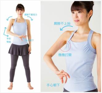 改善肩膀疼痛!3個「肩關節修復運動」,10秒伸展,簡單有效...