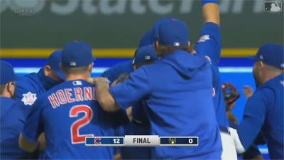 小熊替補投手發威 本季第二場無安打比賽