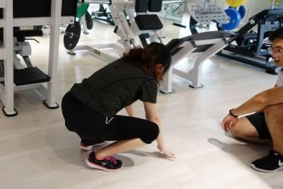 傑克在健身敦南館,女性專屬健身空間,一對一教練指導初學者也適合的女性客製化教練課