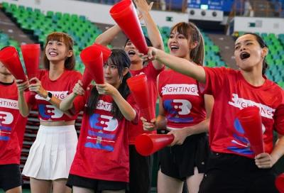 《全明星運動會》榮登YT發燒第一名!本集邀台灣之光「不死鳥」郭泓志擔任賽評