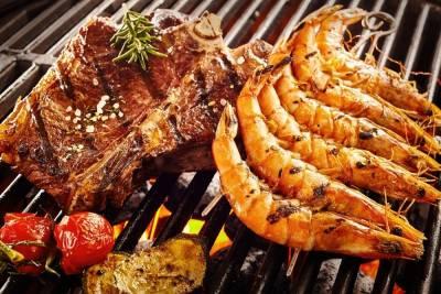 兼顧美味與健康,營養師推薦燒肉該怎麼搭配怎麼吃!