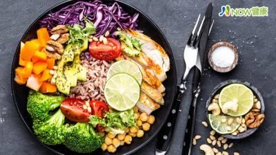 癌友體重要斤斤計較努力維持 國健署:均衡飲食這樣吃