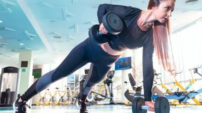 肌力訓練可緩解焦慮情緒