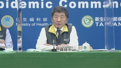 快新聞/今新增5例武漢肺炎境外移入 累計623例確診