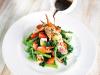 【養生食譜】螃蟹水果料理方法公開...好適合實熱體質的朋友享用!