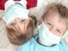 台灣流感重症減少15% 腸病毒10年首度「沒有流行」...新冠肺炎疫情帶給台灣的五個新現象!