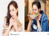 吃得飽又能瘦!張鈞甯首次公開「一日三餐吃法」引熱議,網友直呼:早餐也吃太多