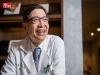 新國病篩檢推手》「病人把生命託付給你,你怎會不把電話給他?」為什麼陳文茜 陳佩琪罹肺癌都找他