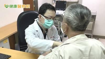 治療主動脈瓣膜狹窄,針對高風險手術健保給付(TAVI/TAVR)醫材