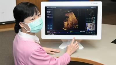 產官學合作智慧醫療 科技大廠助台大導入防疫公衛電腦