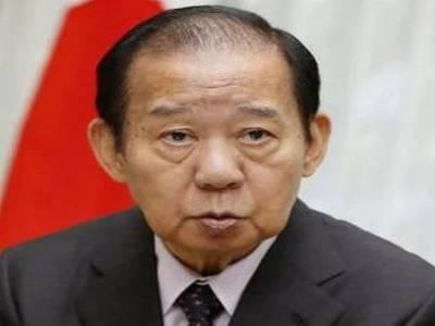 髮夾彎!日本自民黨幹事長改口 堅決支持辦東奧