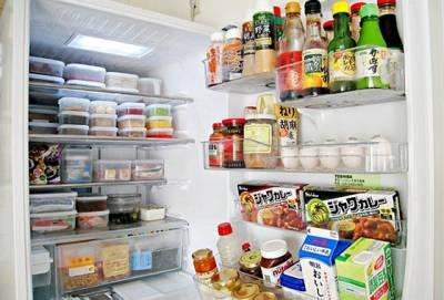 哪些食物不能放冰箱?拜託寧願丟掉也千萬別再放了!!!