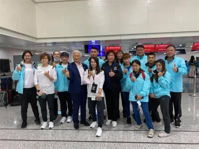 亞錦賽台灣選手被刁難?方菀靈「違規」丟金
