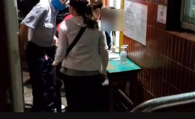 快新聞/染疫機師兒女在家隔離 西門國小停課1週