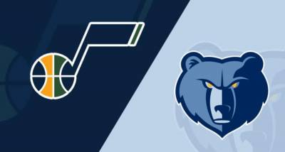 NBA/爵士季後賽找回三分球 主場開張追平灰熊