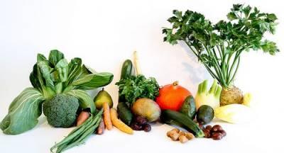 有機食品的優點 你知道多少? 健康達人網