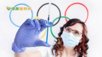 東京奧運開幕倒數 日本預定6 20解除緊急事態宣言