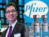 Pfizer輝瑞公司Covid-19口服型治療藥物有望在2021年底上市