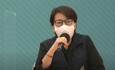 快新聞/簡舒培爆料好心肝 黃珊珊:拿出證據我願意退出政壇