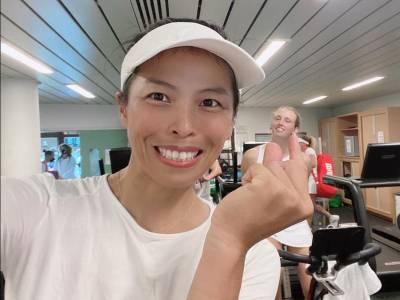 謝淑薇好棒! 生涯第三度奪溫網女雙冠軍