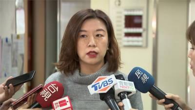 快新聞/林靜儀一張圖曝「無法管」中華奧會 網戲稱:這些蛀蟲很難撼動