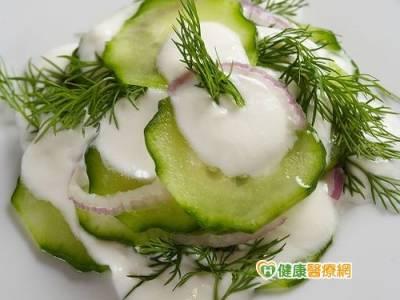 蔬果養生法 夏季健康消暑解渴