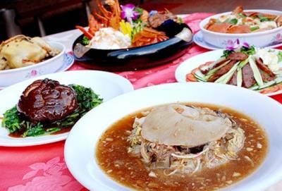 連餐廳廚師自己都不敢吃的三道菜,去餐廳別再點了阿!!!