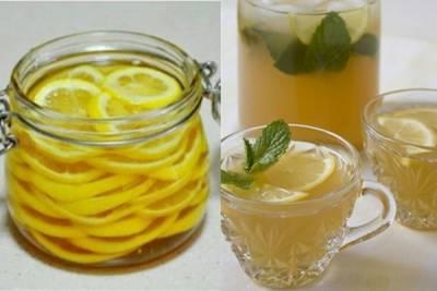 教你這樣泡檸檬水功效最強大!!美白!補鈣!瘦身!殺死癌細胞!1分鐘學會檸檬的45種妙用!