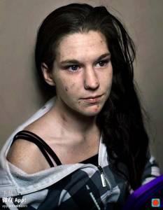 攝影師拍下一個少女從吸毒到戒毒的影像日記!好可怕!