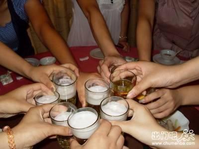 重要!一次喝醉身體九個器官都受罪,愛喝酒的朋友要注意身體喔!(歡迎分享出去)