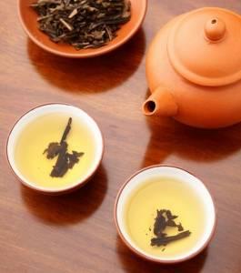 自己的健康自己顧!遠離「茶裡危險」-只要有農藥殘留,茶飲就不能做為有益健康的食品